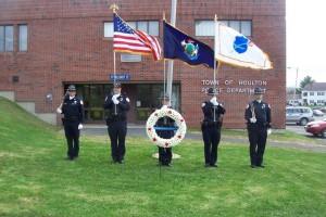 Polcie Department Photo