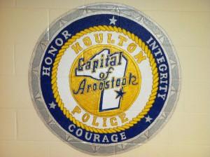 Police Department Logo